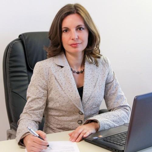 Dott.ssa Nadia Todorova